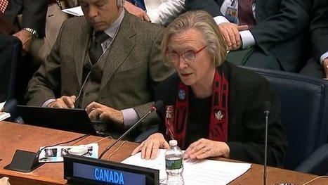 Ottawa adhère à la Déclaration des Nations Unies sur les droits des peuples autochtones | Archivance - Miscellanées | Scoop.it