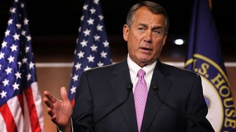Republican Doomsday Plan: Cave on Taxes, Vote 'Present' | Coffee Party News | Scoop.it