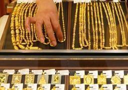 Chinese gold demand may rise 20% by 2017: industry body | Gold and What Moves it. | Scoop.it