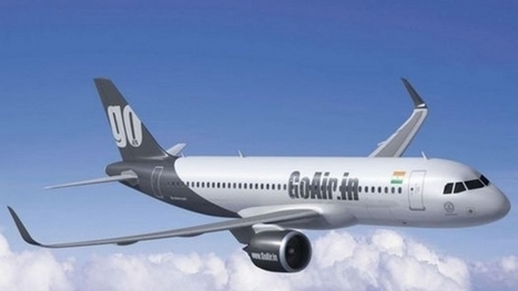 GoAir Orders 72 More A320neos | GBJ Aviation and Insurance News | Scoop.it