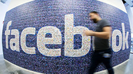 Facebook doit rendre des comptes au gendarme du web | Geeks | Scoop.it