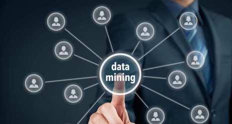 Data mining: la loi ne doit pas enterrer la recherche française   Droit d'auteur   Scoop.it