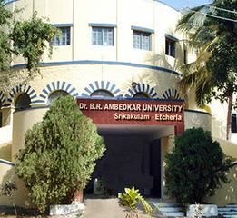 Dr. B. R. Ambedkar University, Srikakulam   Online Result Portal   Scoop.it