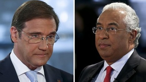 TV debate re-energises Portugal's opposition ahead of election - FT.com | European Political Economy | Scoop.it