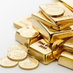 Safe havens assets under pressure as Gold, Silver fall | Gold and What Moves it. | Scoop.it