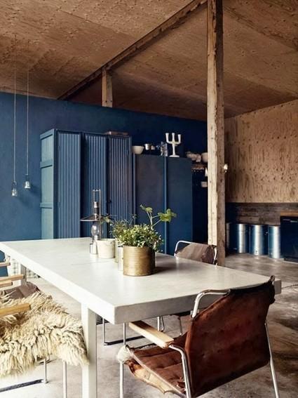 Mon beau chalet sur l'île de Gotland en Suède | Designiz - Blog ... | La Suède à la Une | Scoop.it