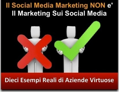 Social Media Marketing: Dieci Strategie | Webmarketing per lo psicologo | Scoop.it