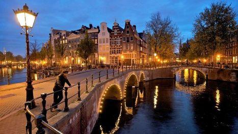 Recorriendo Ámsterdam, sus canales y restaurantes. Noticias de Gastronomía   TRENDING NEWS   Scoop.it