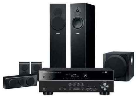 Top 10 Yamaha Home Theatre Systems in Australia | Yamaha Home Theatre Systems in Australia | Scoop.it