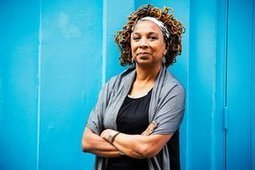 #SayHerName: why Kimberlé Crenshaw is fighting for forgotten women | Online Misogyny | Scoop.it