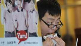 KFC owner Yum in talks with KKR over China unit stake sale - BBC News | BUSS 4 Companies | Scoop.it