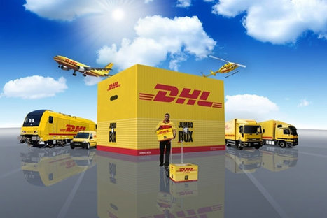 DHL Express CEO talks about How to Tackle the Real Life Challenges of Exporting | SwipBox Logistics Lounge | Scoop.it