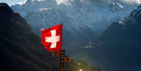 La Suisse renonce au secret bancaire - lalibre.be | Bigdatahits | Scoop.it