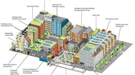 Manual para observar al humano en la ciudad | Creativity | Scoop.it