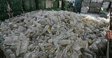 Montreal wants a complete ban on plastic water bottles | Sustainability Science | Scoop.it