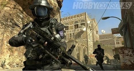 Black Ops 2 vende un 14% menos que Modern Warfare 3   MIS GUSTOS EN GENERAL   Scoop.it
