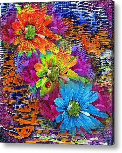 Dream Fields Acrylic Print By Robert Roland | Alcoholics Anonymous Gifts | Scoop.it