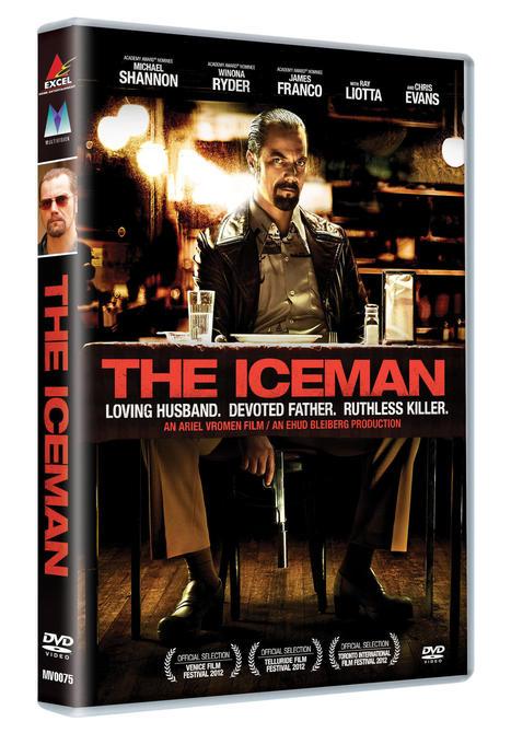 The Iceman Crime Thriller DVD Online | Moviesmusicmasti | Scoop.it