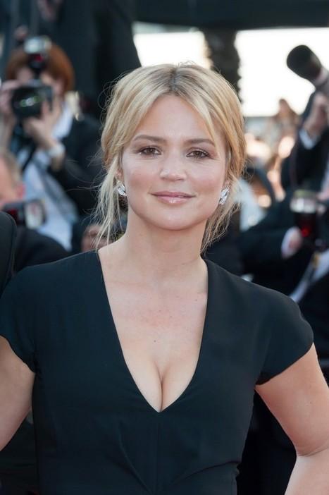 Photos : Virginie Efira a le plus beau décolleté sexy du Festival de Cannes 2016 | Radio Planète-Eléa | Scoop.it