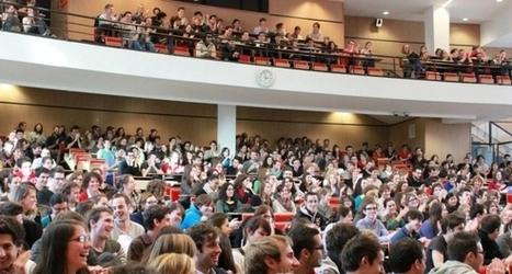 Les universités cherchent toujours une alternative à la Paces | Orientation Parcours Métiers | Scoop.it