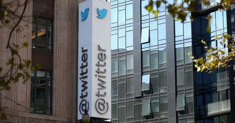 Etats-Unis : Twitter poursuit le gouvernement sur la surveillance | Libertés Numériques | Scoop.it