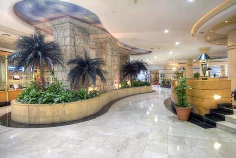 Feast Flamboyantly in Luxury Hotels Fujairah! | Richa Khanna | Scoop.it