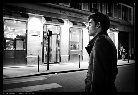 Street photography – the ethics of photographing randomstrangers   Visual Culture and Communication   Scoop.it