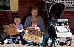 9 Things You Should Know About Poverty in America – The Gospel ... | poverty | Scoop.it