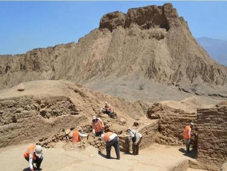 Lambayeque to invest US$ 1.71 million to archaeology - Peru this Week | Archaeology News | Scoop.it
