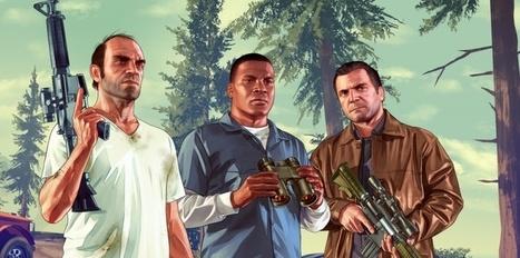 Violence, mensonges et jeux vidéo | TPE jouets | Scoop.it