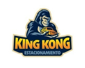 25 Creative Gorilla Logo for Inspiration | Smashmagz | Smashmagz | Scoop.it