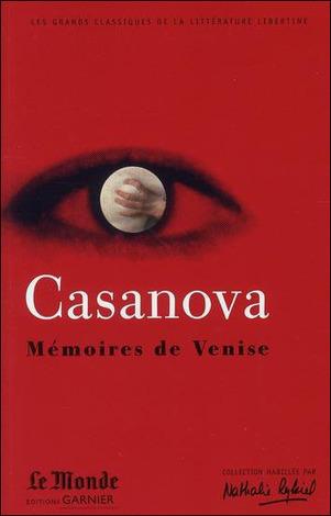 Un Jour... Un Auteur... Casanova... | Profencampagne - Le blog education et autres... | Scoop.it
