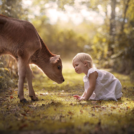 ..little ones.. byElena Shumilova | My Photo | Scoop.it