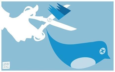 IXOUSART: La mejores herramientas para conocer quién nos dejó de seguir en Twitter | Mineria de Datos | Scoop.it