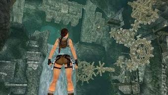 Tomb Raider Anniversary PSP   NBA 2K15 APK   Scoop.it