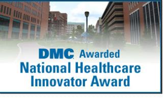 News - DMC.org | Health Care Business | Scoop.it
