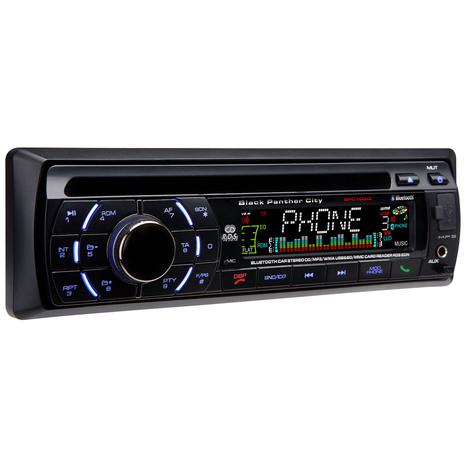 Black Panther BPC-1050i – Autoradio   High-Tech news   Scoop.it