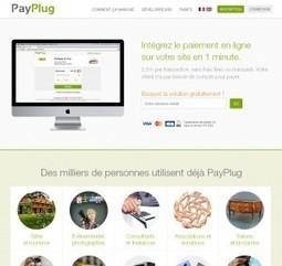 Payplug… économisez de l'argent sous Prestashop | ébewè | Scoop.it
