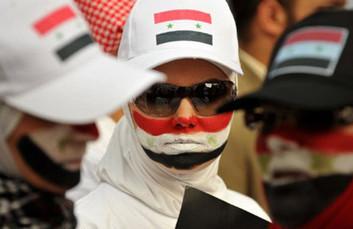Les femmes du printemps arabe, toujours fortes, toujours déterminées | Égypt-actus | Scoop.it