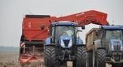 Un broyeur intégré à l'arracheuse | Licence Agroéquipements | Scoop.it