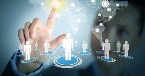 Quand le financement collectif s'effectue via les réseaux sociaux | L'Atelier: Disruptive innovation | Actua web marketing | Scoop.it