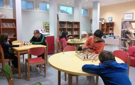 Atelier cuisine et club échecs - ladepeche.fr | Les News des échecs | Scoop.it