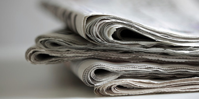 Print journalism - game set and match? - New Zealand Herald