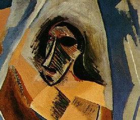 Iniciarte: Picasso e a arte negra | EnsimismArte | Scoop.it