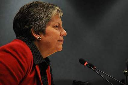 Lawsuit Against Homeland Security's Janet Napolitano Leads Conservative To Claim She Has A 'Lesbian Girlfriend' | Restore America | Scoop.it