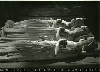 A l'ombre des rois, l'exposition de Pierre Jahan au Musée d'art et d ... - Sortiraparis   Saint-Denis remonte sa flèche   Scoop.it
