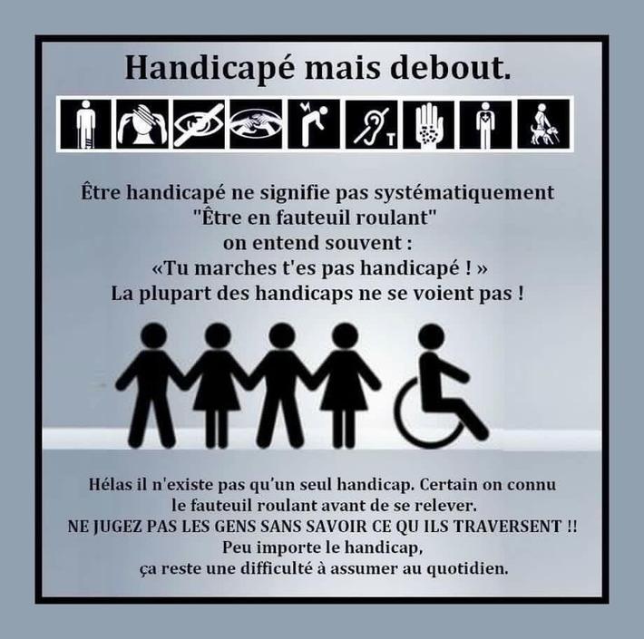Un Festival Accessible ou pas ? #Handicap  #Cannes2016   Cancer Contribution   Scoop.it