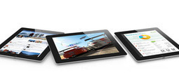 Report: Android tablet app availability still trailing iPad | TechHive | Android App | Scoop.it