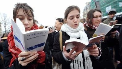 Why don't French books sell abroad? | Language news | Scoop.it