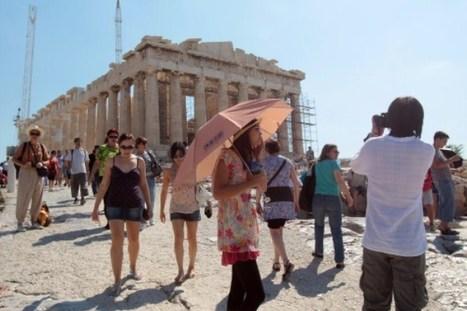 «Βρετανοί, να πάτε διακοπές στην Ελλάδα!» | E-Radio.gr Blog | travelling 2 Greece | Scoop.it